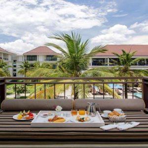 Thailand Honeymoon Packages U Sathorn Bangkok In Room Dining