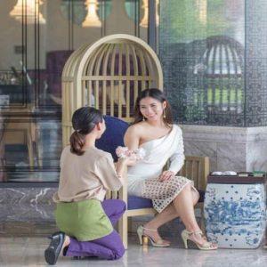Thailand Honeymoon Packages U Sathorn Bangkok Service