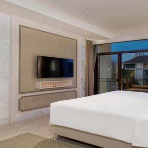 Thailand Honeymoon Packages U Sathorn Bangkok Suites1