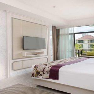 Thailand Honeymoon Packages U Sathorn Bangkok Suites2