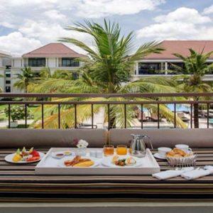 Thailand Honeymoon Packages U Sathorn Bangkok Suites6
