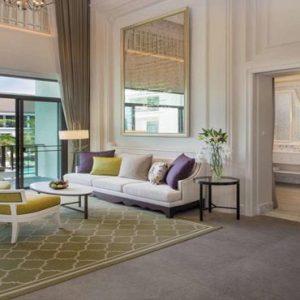 Thailand Honeymoon Packages U Sathorn Bangkok Suites7