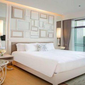 Thailand Honeymoon Packages U Sathorn Bangkok Superior Room2