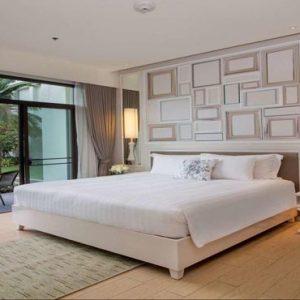 Thailand Honeymoon Packages U Sathorn Bangkok Terrace Garden View Room