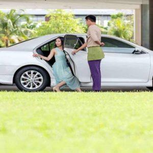 Thailand Honeymoon Packages U Sathorn Bangkok Car Transfer