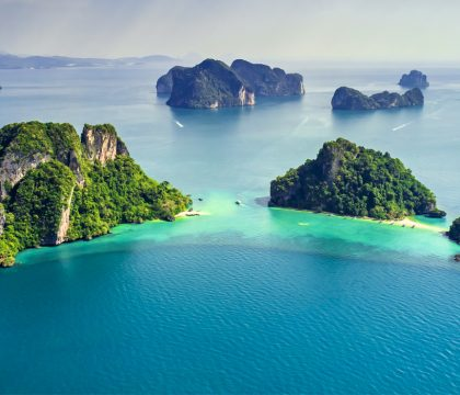 a picture of Koh Yao Noi