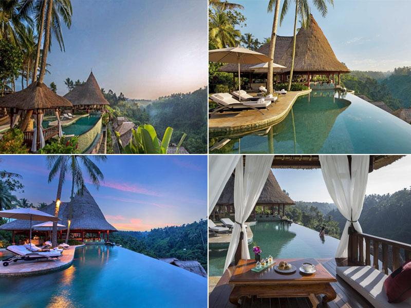 Top Infinity Pool In Bali Viceroy Bali