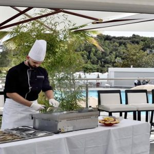 France Honeymoon Packages Beachcomber French Riviera Chef