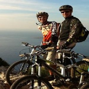 France Honeymoon Packages Beachcomber French Riviera Cycling