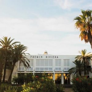 France Honeymoon Packages Beachcomber French Riviera Hotel Exterior6