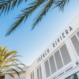 France Honeymoon Packages Beachcomber French Riviera Hotel Exterior7