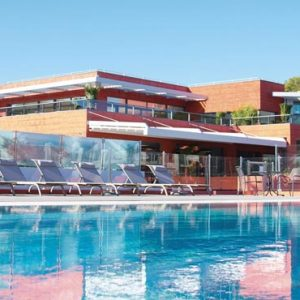 France Honeymoon Packages Beachcomber French Riviera Pool1