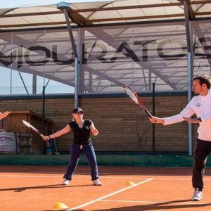 France Honeymoon Packages Beachcomber French Riviera Tennis