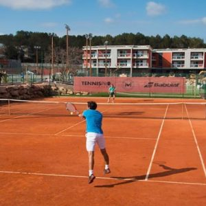 France Honeymoon Packages Beachcomber French Riviera Tennis 1