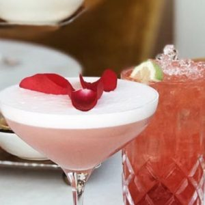 South Africa Honeymoon Packages The Silo Cape Town Cocktails