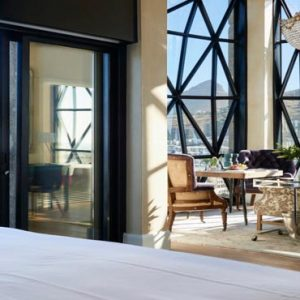 South Africa Honeymoon Packages The Silo Cape Town Deluxe Superior Suites