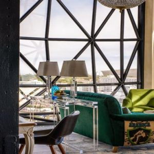 South Africa Honeymoon Packages The Silo Cape Town Deluxe Superior Suites1