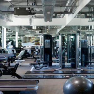 South Africa Honeymoon Packages The Silo Cape Town Fitness