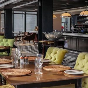 South Africa Honeymoon Packages The Silo Cape Town Granary Cafe