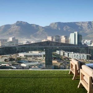 South Africa Honeymoon Packages The Silo Cape Town Hotel View