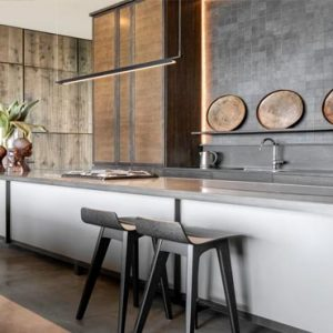 South Africa Honeymoon Packages The Silo Cape Town Obsidian (Private Residences)5