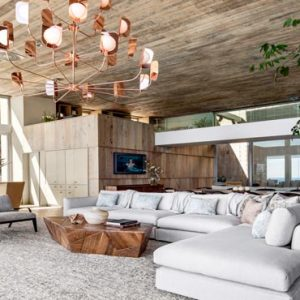 South Africa Honeymoon Packages The Silo Cape Town Obsidian (Private Residences)6