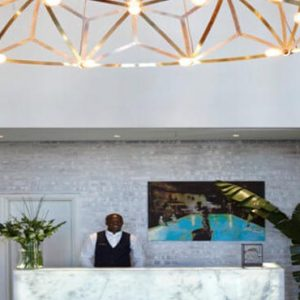 South Africa Honeymoon Packages The Silo Cape Town Reception