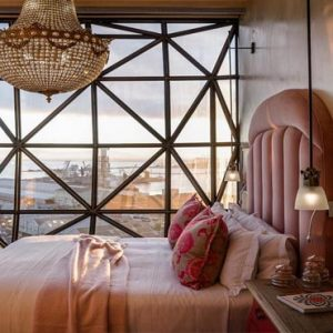 South Africa Honeymoon Packages The Silo Cape Town Royal Suites