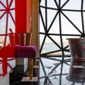 South Africa Honeymoon Packages The Silo Cape Town Royal Suites5