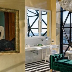 South Africa Honeymoon Packages The Silo Cape Town Royal Suites7