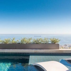 South Africa Honeymoon Packages The Silo Cape Town Sea Lion (Private Residences)2