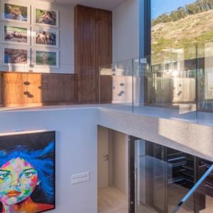 South Africa Honeymoon Packages The Silo Cape Town Sea Lion (Private Residences)7