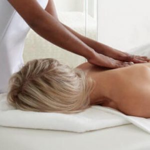 South Africa Honeymoon Packages The Silo Cape Town Spa Massage