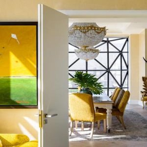 South Africa Honeymoon Packages The Silo Cape Town The Penthouse4