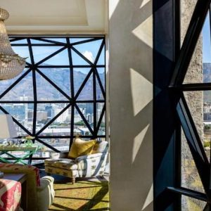 South Africa Honeymoon Packages The Silo Cape Town The Penthouse5