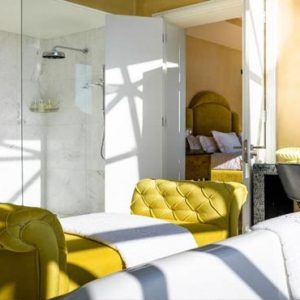 South Africa Honeymoon Packages The Silo Cape Town The Penthouse6