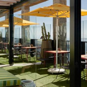South Africa Honeymoon Packages The Silo Cape Town The Silo Rooftop