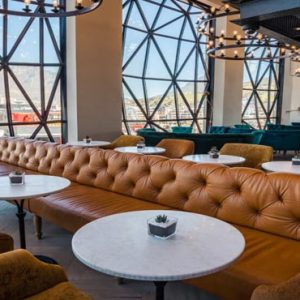 South Africa Honeymoon Packages The Silo Cape Town The Willaston Bar