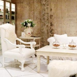 South Africa Honeymoon Packages The Silo Cape Town The Spa Lobby
