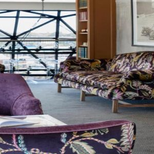 South Africa Honeymoon Packages The Silo Cape Town Library