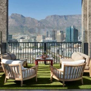 South Africa Honeymoon Packages The Silo Cape Town Rooftop Dining