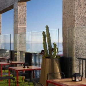 South Africa Honeymoon Packages The Silo Cape Town Rooftop Dining1