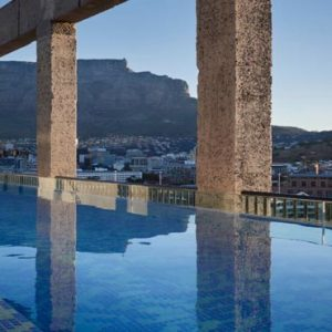 South Africa Honeymoon Packages The Silo Cape Town Rooftop Pool1