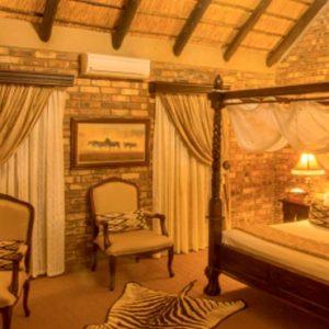 South Africa Honeymoon Packages Elandela Private Game Reserve Deluxe Suite (Elandela Lake View Lodge)