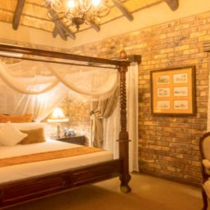 South Africa Honeymoon Packages Elandela Private Game Reserve Deluxe Suite (Elandela Lake View Lodge)1