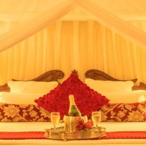 South Africa Honeymoon Packages Elandela Private Game Reserve Honeymoon Suite (Elandela Lake View Lodge)