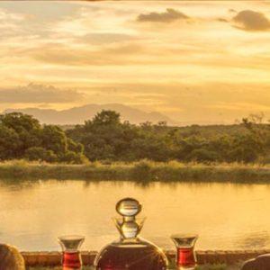South Africa Honeymoon Packages Elandela Private Game Reserve Honeymoon Suite (Elandela Lake View Lodge)3