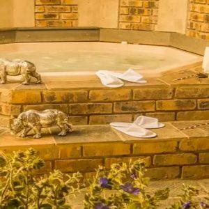 South Africa Honeymoon Packages Elandela Private Game Reserve Indoor Spa