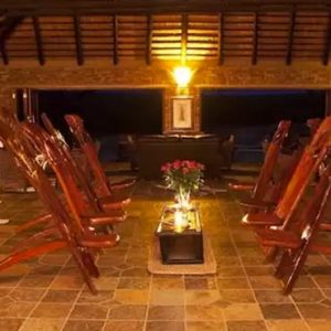 South Africa Honeymoon Packages Elandela Private Game Reserve Lobby Lounge