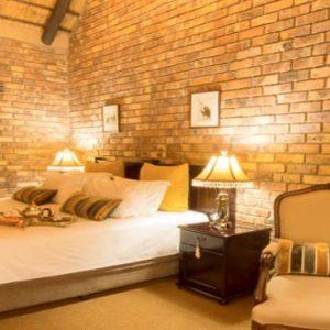 South Africa Honeymoon Packages Elandela Private Game Reserve Standard Suite (Elandela Lake View Lodge)